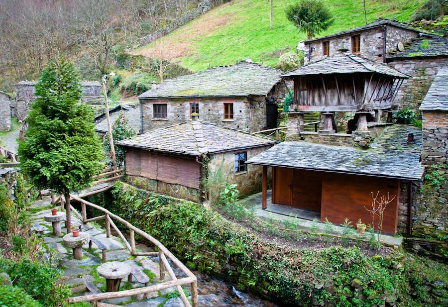 Entorno Hotel La Rectoral De Taramundi